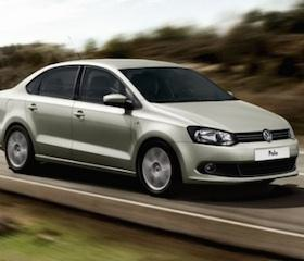 Volkswagen Polo Feature 3