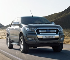 Ford Ranger AutoDeal