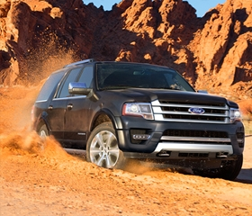 Ford Expedition AutoDeal