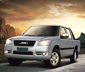 JMC Hunter AutoDeal