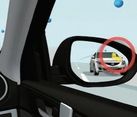 Mazda Safety