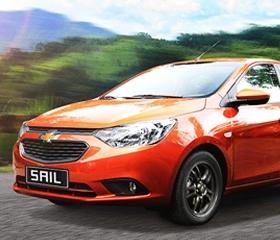 Chevrolet Sail AutoDeal