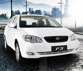 BYD F3 AutoDeal