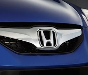 Honda Brio Style.