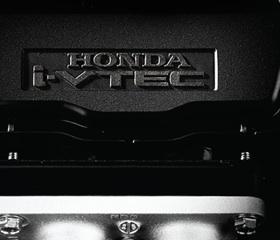 Honda Brio Performance