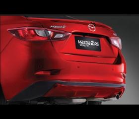 Mazda 2 SkyActiv RS V+