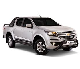 Chevrolet Colorado LTX