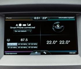 Ford SYNC 3™