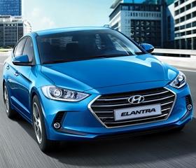 Hyundai Elantra AutoDeal