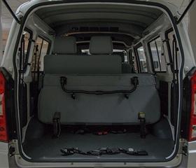BAIC MZ45 Transporter