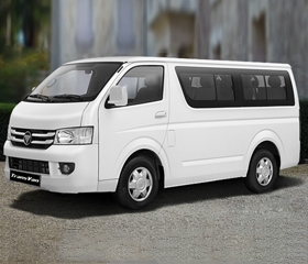 FOTON View Transvan