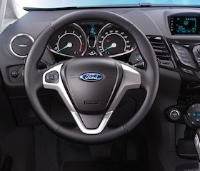 Ford Fiesta Function.