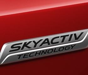 Mazda 3 SkyActiv