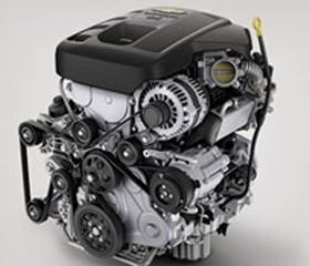 Chevrolet Trailblazer AutoDeal