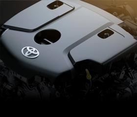 Toyota Innova