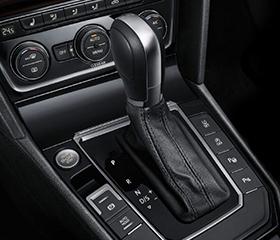 Volkswagen Lamando 7-speed DSG Transmission