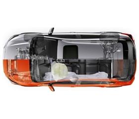 Subaru XV safety