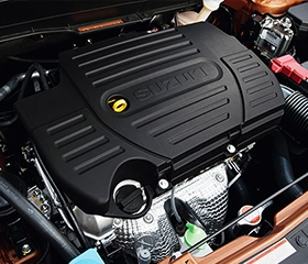 Vitara Engine