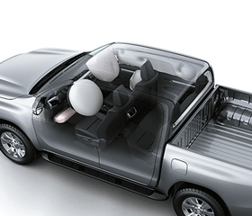 SRS Airbags