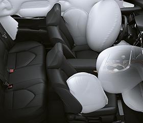 Toyota Camry safety