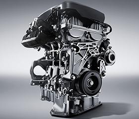 2019 MG ZS engine