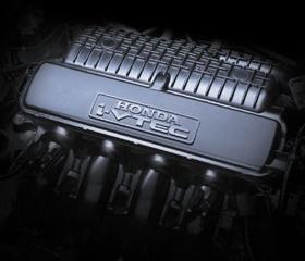 1.5 Liter i-VTEC ENGINE