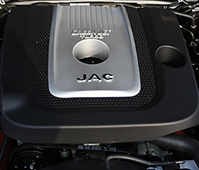 JAC T6 Engine
