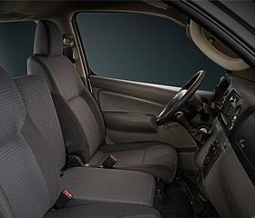 Driving Comfort
