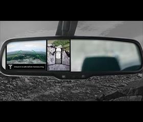 360-Degree View Cameras