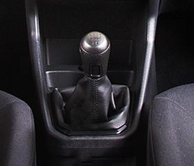 Santan manual transmission