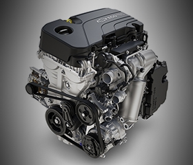 Chevrolet Malibu engine Philippines