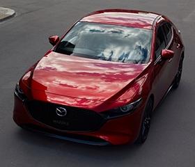 2019 Mazda3 Sportback