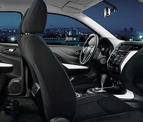 Nissan Seats