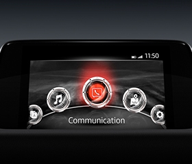 7-inch touchscreen LCD