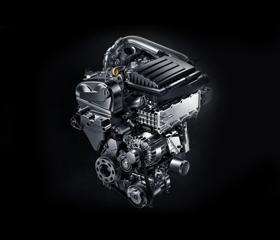 Volkswagen BlueMotion Technology