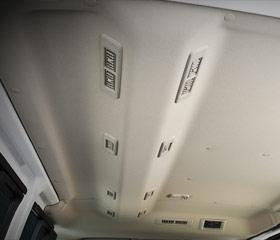 Passenger Comfort