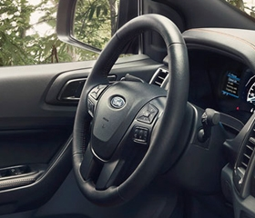 EPAS (Electronic Power-Assisted Steering)