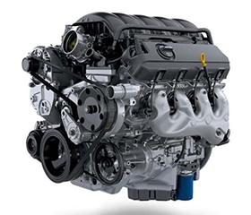 Chevrolet Suburban engine Philippines