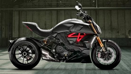 2019 Ducati Diavel