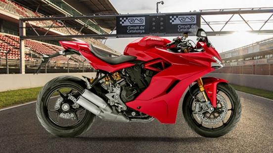 2019 Ducati Super Sport S