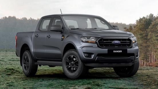 2019 Ford Ranger Sport