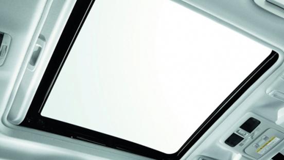 2019 Subaru Forester Sunroof