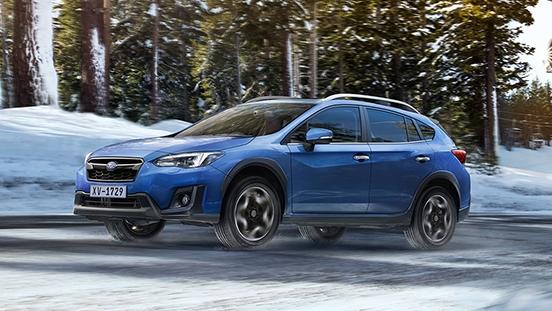 2019 Subaru XV Eyesight