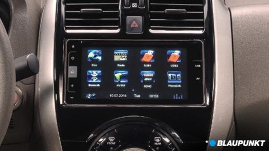 2020 Nissan Almera N-Sport entertainment Philippines