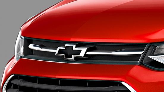 2021 Chevrolet Trax Premier black bowtie Philippines