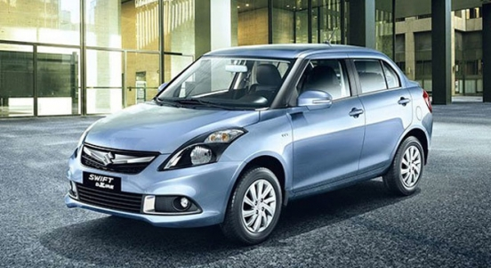 Suzuki Swift Dzire 1 2 Mt With A P48 000 All In Downpayment Promo