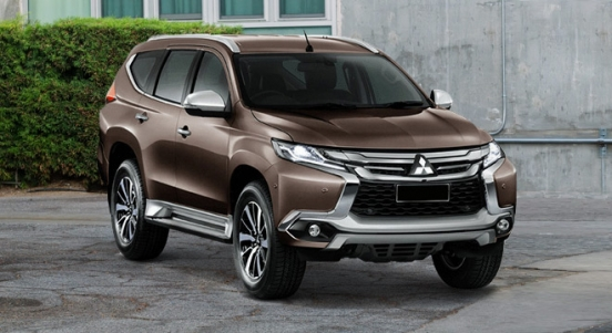 2016 Mitsubishi Montero Sport Gls 4x2 At With A P39 000 All In