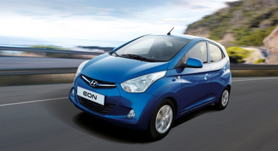 Hyundai Eon Glx Mt With P29 000 All In Downpayment