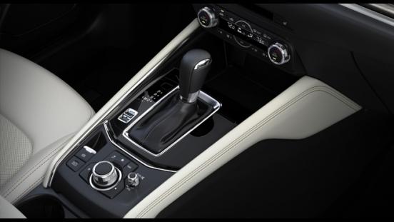 2018 Mazda CX-5 AWD Sport automatic transmission
