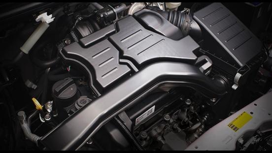 Toyota Wigo 2018 engine